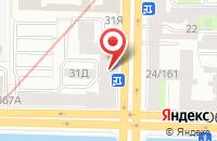 Схема проезда до компании Информационное Агентство «Недвижимость Петербурга» в Санкт-Петербурге