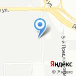 Металла Групп на карте Санкт-Петербурга