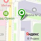 Местоположение компании Санкт-Петербургский центр оценки качества образования и информационных технологий, ГБУ