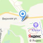Капитал Групп на карте Санкт-Петербурга