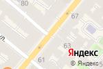 Схема проезда до компании Samsung в Санкт-Петербурге