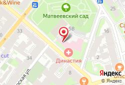 МРТ в клинике DMG Сlinic в Санкт-Петербурге - улица Ленина, 5: запись на прием, стоимость услуг, отзывы