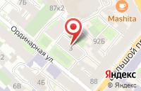 Схема проезда до компании Румикс Ко в Санкт-Петербурге