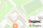 Схема проезда до компании Комиссионный магазин в Санкт-Петербурге