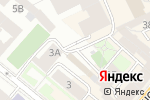 Схема проезда до компании Нимбл в Санкт-Петербурге