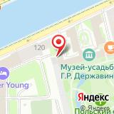 Музей Г.Р. Державина и русской словесности его времени