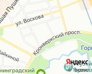 Сытнинская площадь 4