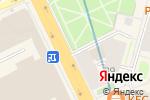 Схема проезда до компании Шаг Навстречу в Санкт-Петербурге
