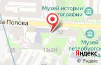 Схема проезда до компании Вечные автомобильные ценности в Санкт-Петербурге