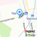 IeltsNow на карте Санкт-Петербурга