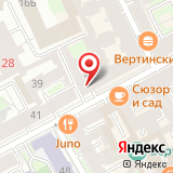 Магазин цветов на Казанской
