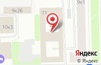 Схема проезда до компании Научно-Производственное Предприятие Лониис-Промэкс в Санкт-Петербурге