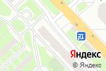Схема проезда до компании Магазин модной одежды и нижнего белья в Санкт-Петербурге