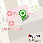 Местоположение компании ТФ ЯПОНСКИЕ АВТОМОБИЛИ В ПИТЕРЕ