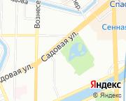 Центральный р-н,  м. Сенная площадь / Садовая, наб. реки Фонтанки