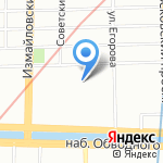 BrasletMarket.ru на карте Санкт-Петербурга