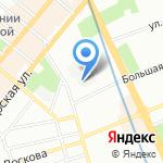 СКАТРЕЙ на карте Санкт-Петербурга