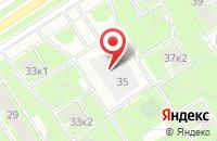 Схема проезда до компании 90 Минут в Санкт-Петербурге