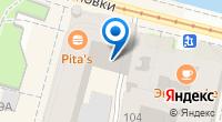 Компания Магазин молочной и колбасной продукции на карте