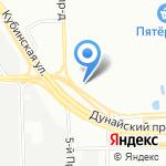 Авто Скупка на карте Санкт-Петербурга