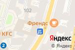 Схема проезда до компании Перспектива СОФТ в Санкт-Петербурге