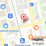 Магазин куры-гриль на Скобелевском проспекте