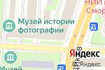 Схема проезда до компании Гермес Сервис в Санкт-Петербурге