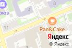 Схема проезда до компании АЛЬТЕРНАТИВА в Санкт-Петербурге