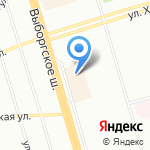Laboratorio di luce на карте Санкт-Петербурга