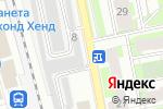Схема проезда до компании Гильдия металлистов в Санкт-Петербурге