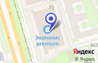 Схема проезда до компании ДИЗАЙН-СТУДИЯ NEVART в Выборге