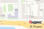 Схема проезда до компании АВТОмобиле-24 в Санкт-Петербурге