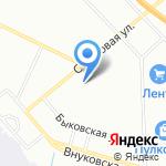 СтройНефтеГазСервис на карте Санкт-Петербурга