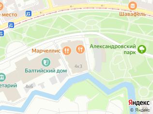 Аренда торгового помещения 80 м2, метро Горьковская