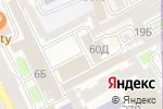Схема проезда до компании Кулеба и партнёры в Санкт-Петербурге