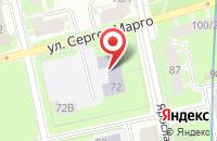 Схема проезда до компании Средняя общеобразовательная школа №102 в Санкт-Петербурге