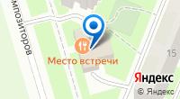 Компания Burik-beer на карте
