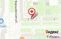 Схема проезда до компании Фельдшерско-акушерский пункт в Прогрессе