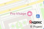 Схема проезда до компании Линз-Очки.ру в Санкт-Петербурге
