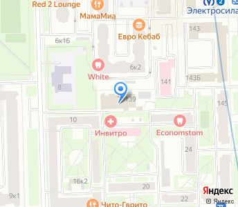 """ФЛ """"ЭЛЕКТРОСИЛА"""" ОАО """"СИЛОВЫЕ МАШИНЫ"""""""