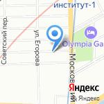 ИмпульсСтройМонтаж на карте Санкт-Петербурга