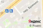 Схема проезда до компании СССР в Санкт-Петербурге