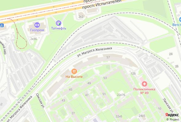 ЖК Grand Capital