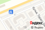 Схема проезда до компании ЕкоВода в