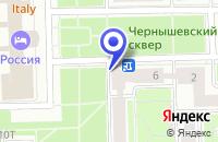 Схема проезда до компании МАГАЗИН ДЕТСКОЙ ОДЕЖДЫ КАРАПУЗ в Санкт-Петербурге
