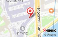 Схема проезда до компании Издательский Дом «Анева» в Санкт-Петербурге