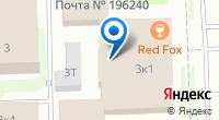 Компания Лит.Ра на карте