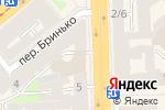 Схема проезда до компании Две планеты в Санкт-Петербурге