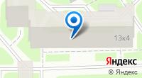 Компания Полтинник на карте