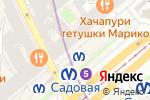 Схема проезда до компании Платежный терминал, МТС-Банк в Санкт-Петербурге